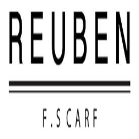 REUBEN F. SCARF