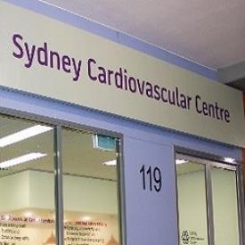 Sydney Cardiovascular Centre