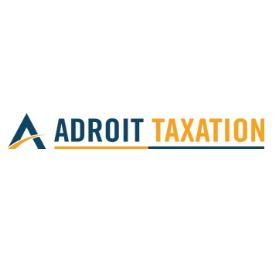 Adroit taxtion