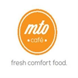 M.T.O. Cafe