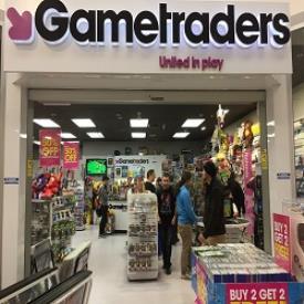 Gametraders