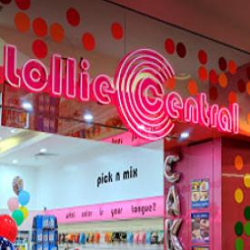 Lollie Central