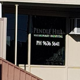 Pendle Hill Veterinary Hospital