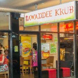 Sawaddee Krub Thai