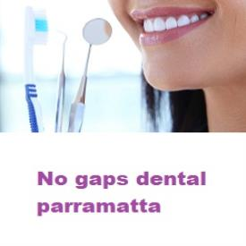 No Gaps Dental