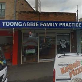 Toongabbie Family Practice
