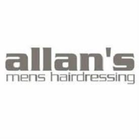 Allans Mens Hairdressing