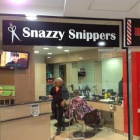 Snazzy Snippers