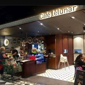 Cafe LeLunar