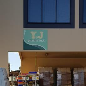 Y and J quality meat