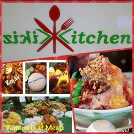 Kikiz Kitchen