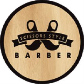 Scissors Style Barber