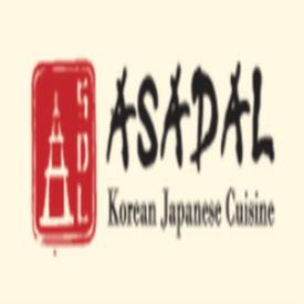 Asadal Japanese Korean Restaurant