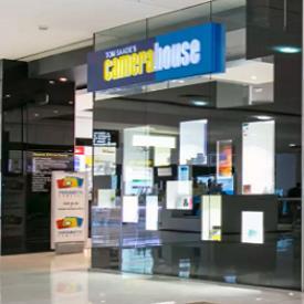 Parramatta Cameras