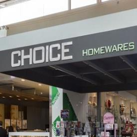 Choice Homewares