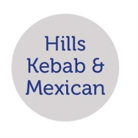 HILLS KEBAB AND MEXICAN