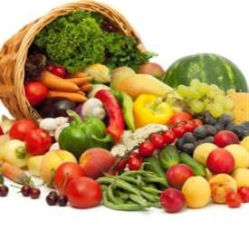 Country Fresh Fruit and Vegetables