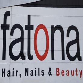 Fatona Hair, Nails & Beauty