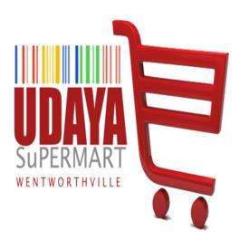 Udaya Supermarket - Wentworthville